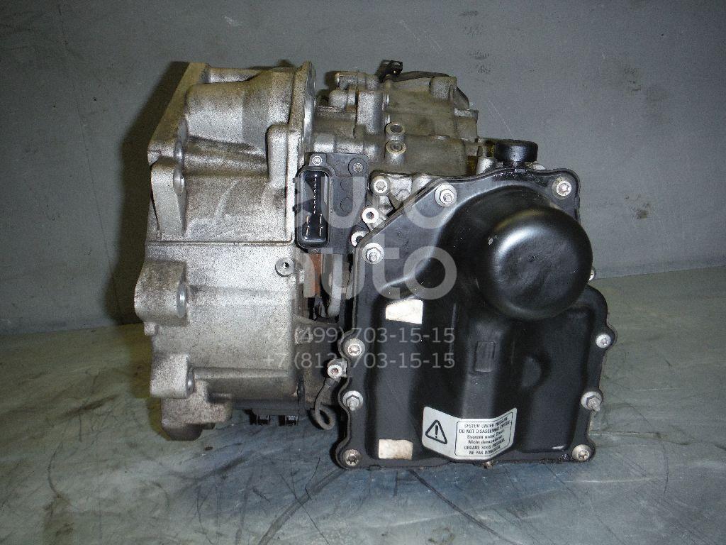 МКПП (механическая коробка переключения передач) для VW,Audi,Seat Jetta 2006-2011;A3 [8PA] Sportback 2004-2013;Golf V Plus 2005-2014;Leon (1P1) 2005-2013;Altea 2004-2015;Golf VI 2009-2013 - Фото №1