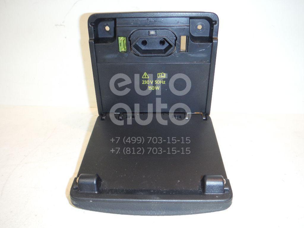 Инвертор для VW Jetta 2006-2011;Golf V 2003-2009;Golf VI 2009-2013 - Фото №1