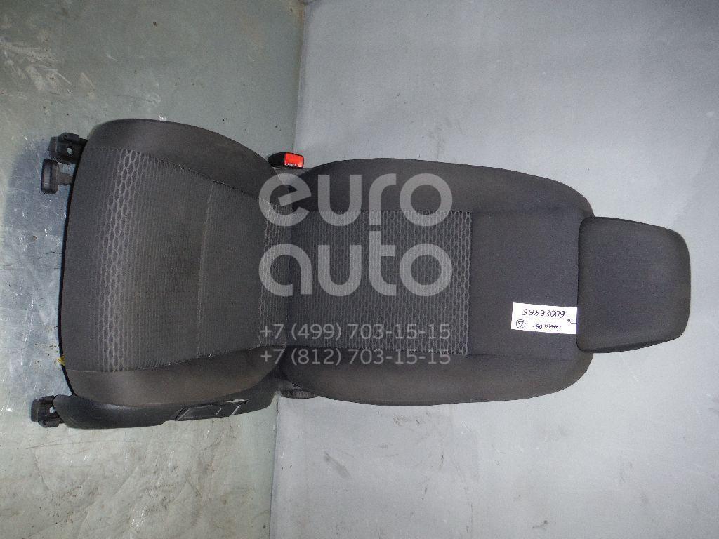 Сиденье переднее левое для VW Jetta 2006-2011 - Фото №1