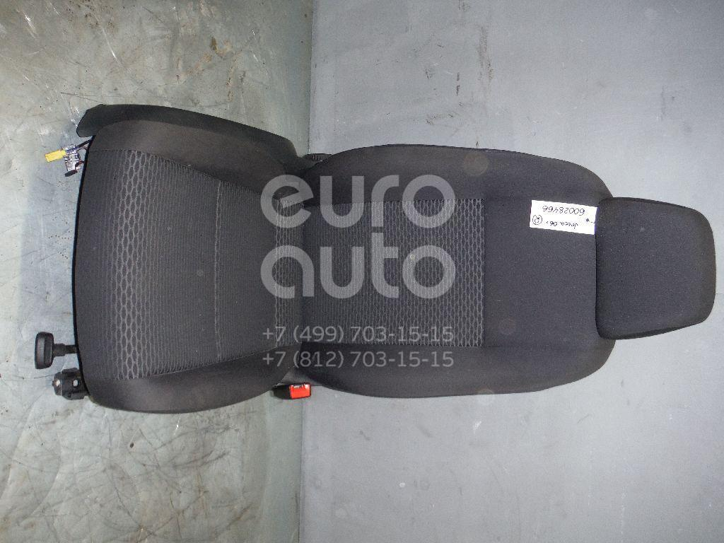Сиденье переднее правое для VW Jetta 2006-2011 - Фото №1