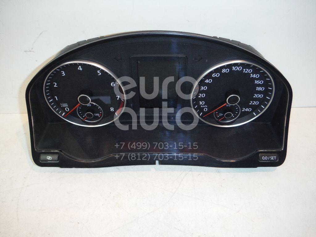 Панель приборов для VW Jetta 2006-2011;Golf V Plus 2005-2014 - Фото №1