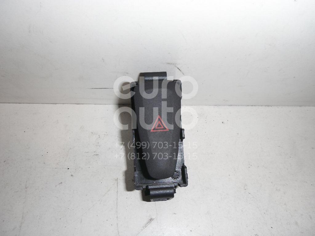 Кнопка аварийной сигнализации для Renault Logan II 2014> - Фото №1