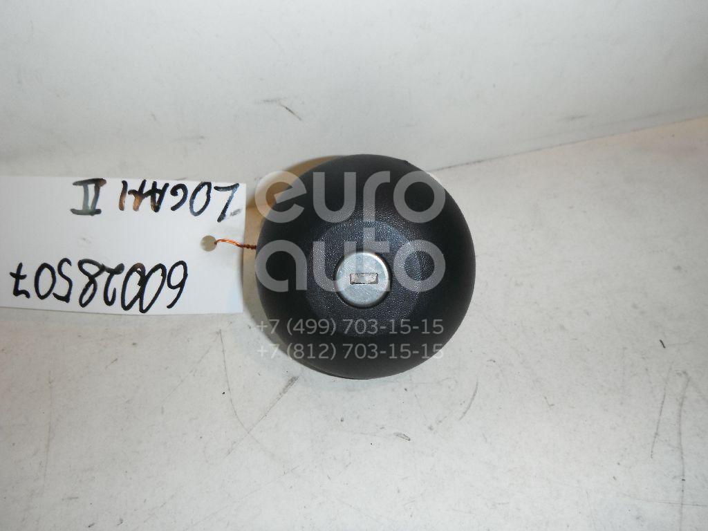 Крышка топливного бака для Renault Logan II 2014> - Фото №1
