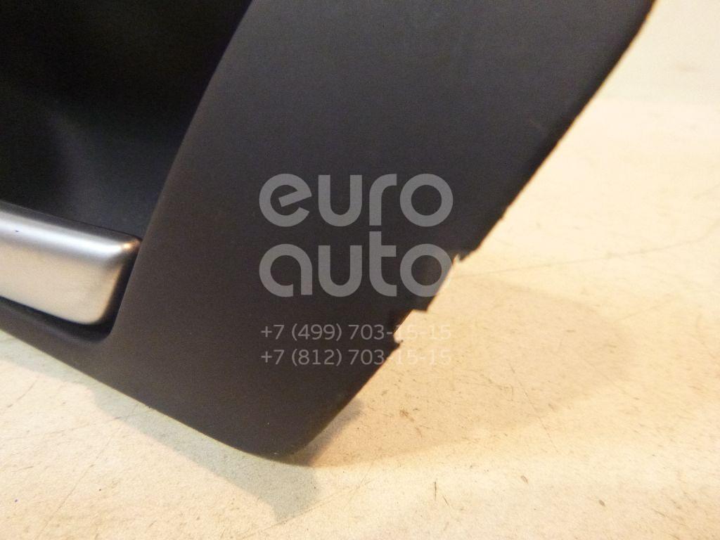 Ручка двери задней внутренняя левая для VW Jetta 2006-2011 - Фото №1