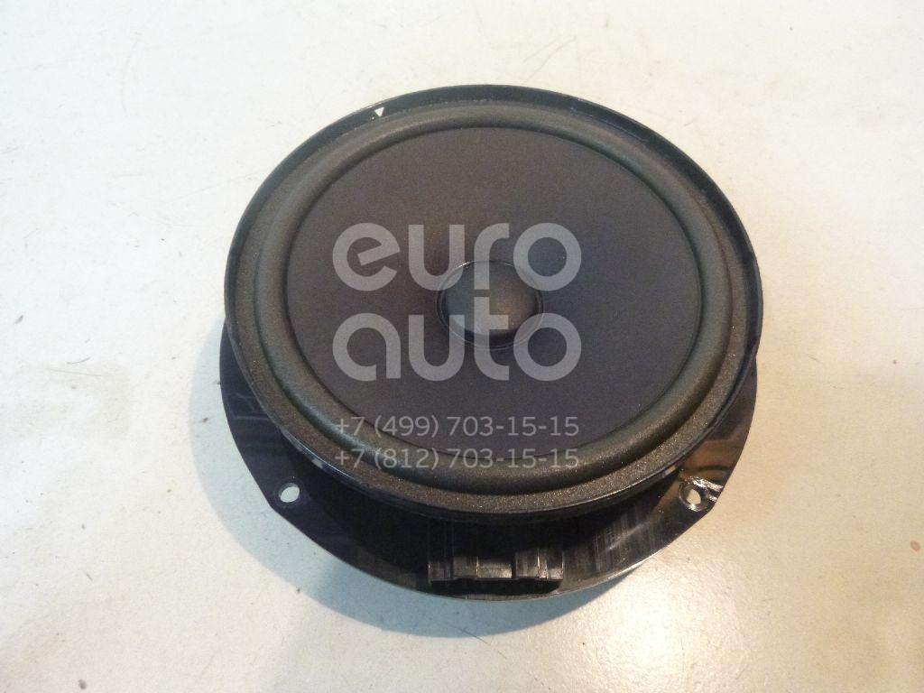 Динамик для VW Jetta 2006-2011;Golf V 2003-2009;Golf VI 2009-2012;Golf VII 2012> - Фото №1