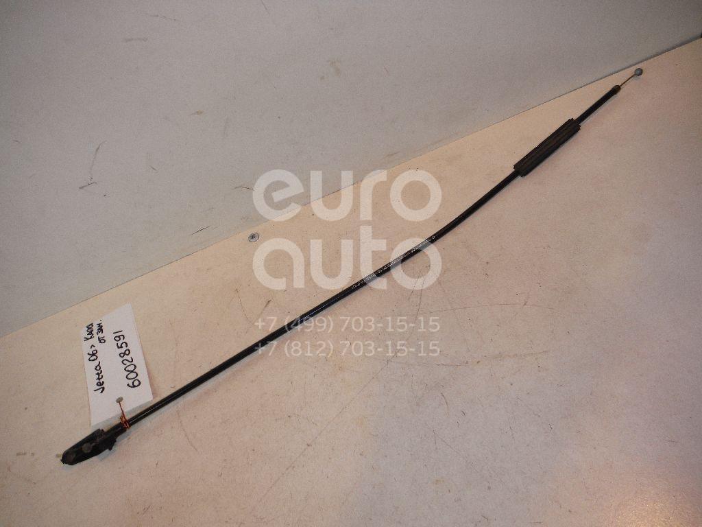 Трос открывания капота для VW Jetta 2006-2011;Golf V 2003-2009 - Фото №1