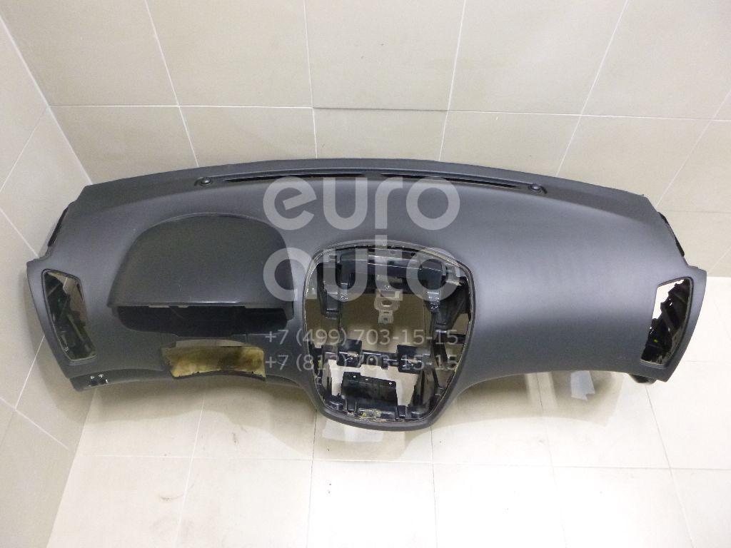 Торпедо для Kia Ceed 2007-2012 - Фото №1