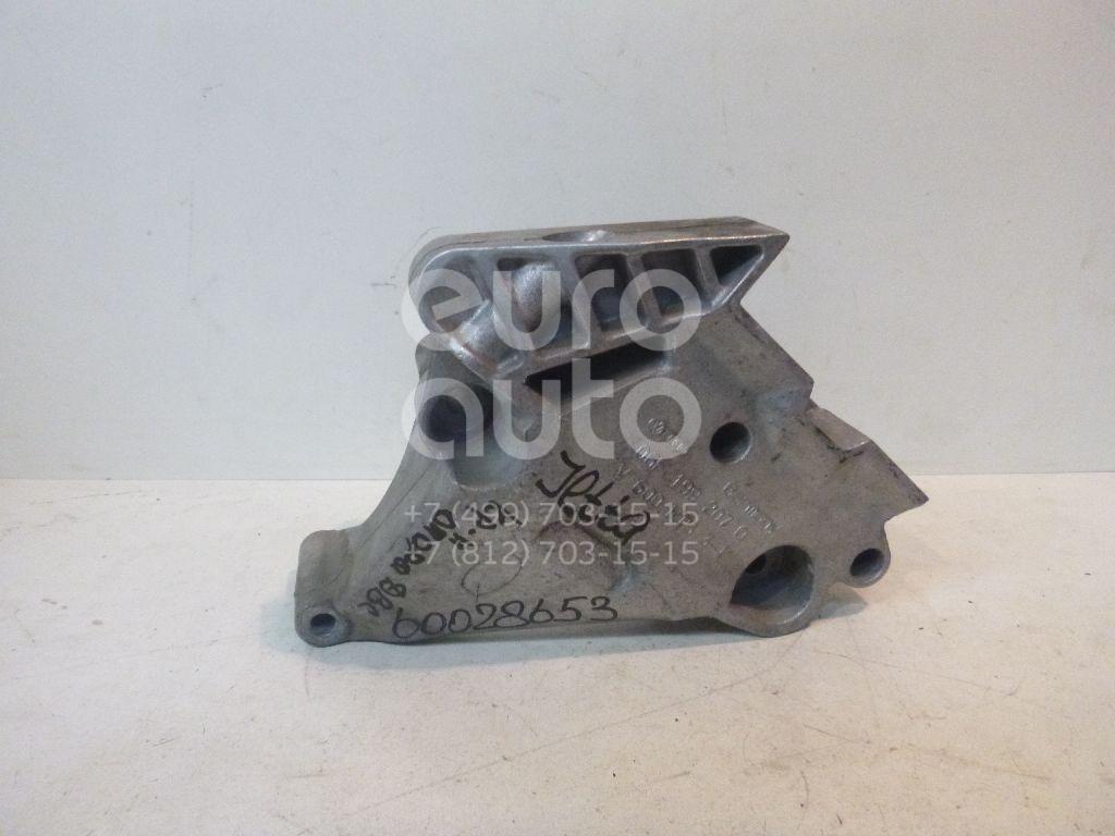 Кронштейн опоры двигателя для VW Jetta 2006-2011;Caddy III 2004>;Golf V 2003-2009;Touran 2003-2010 - Фото №1