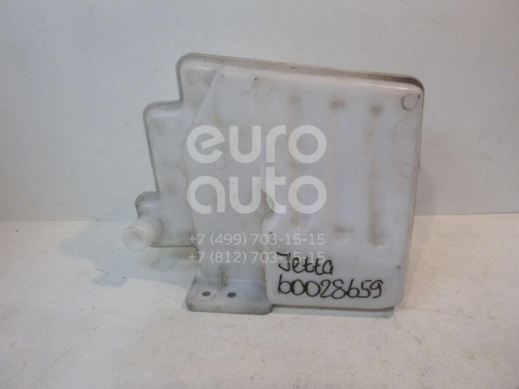 Бачок омывателя лобового стекла для VW,Audi,Skoda,Seat Jetta 2006-2011;A3 [8PA] Sportback 2004-2013;Caddy III 2004-2016;Golf V Plus 2005-2014;Golf V 2003-2009;Touran 2003-2010;A3 [8P1] 2003-2013;Octavia (A5 1Z-) 2004-2013;Leon (1P1) 2005-2013;Altea 2004-2015 - Фото №1