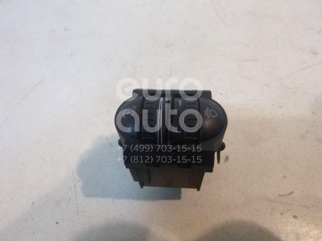 Кнопка корректора фар для VW Jetta 2006-2011;Golf V 2003-2009;Golf VI 2009-2013 - Фото №1