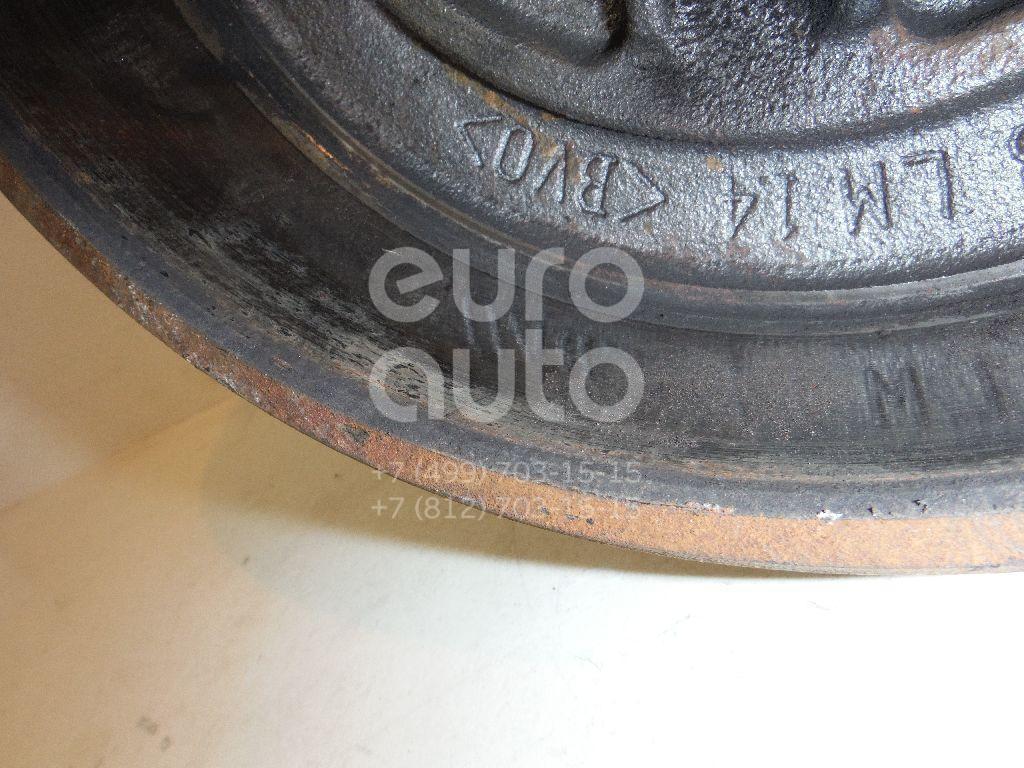 Барабан тормозной для Renault Logan II 2014>;Sandero 2009-2014 - Фото №1
