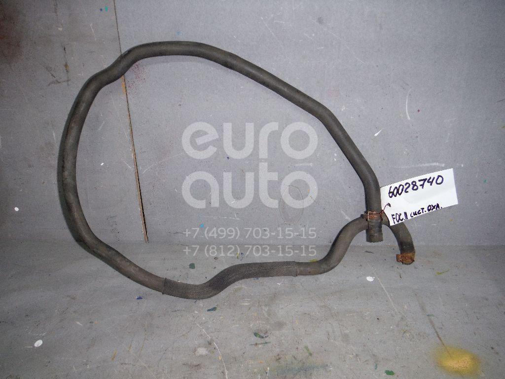 Патрубок для Ford Focus II 2008-2011;Focus II 2005-2008;C-MAX 2003-2011 - Фото №1