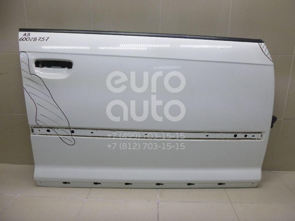 Дверь передняя правая для Audi A3 [8PA] Sportback 2004-2013 - Фото №1