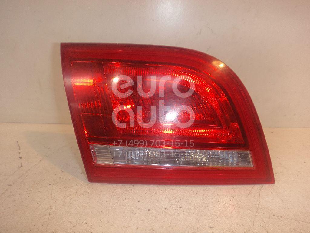 Фонарь задний внутренний левый для Audi A3 [8PA] Sportback 2004-2013 - Фото №1