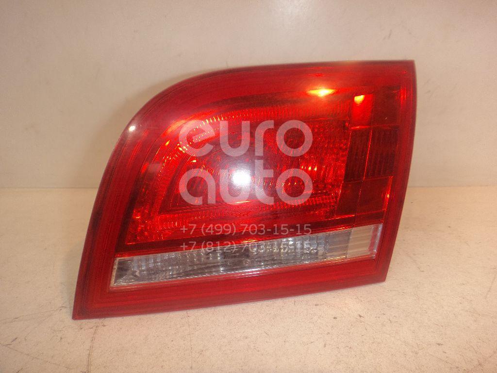 Фонарь задний внутренний правый для Audi A3 [8PA] Sportback 2004-2013 - Фото №1