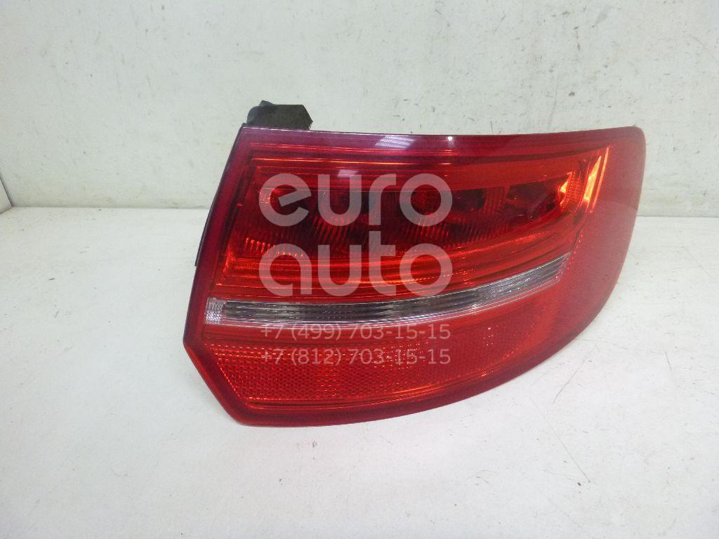 Фонарь задний наружный правый для Audi A3 [8PA] Sportback 2004-2013 - Фото №1