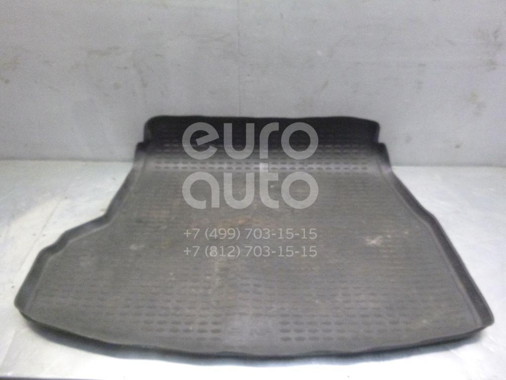 Коврик багажника для Hyundai Sonata V (NF) 2005-2010 - Фото №1