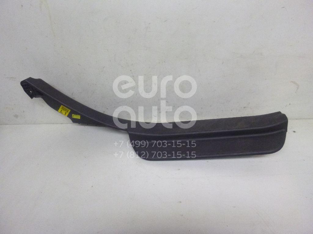 Накладка порога (внутренняя) для Hyundai Sonata V (NF) 2005-2010 - Фото №1