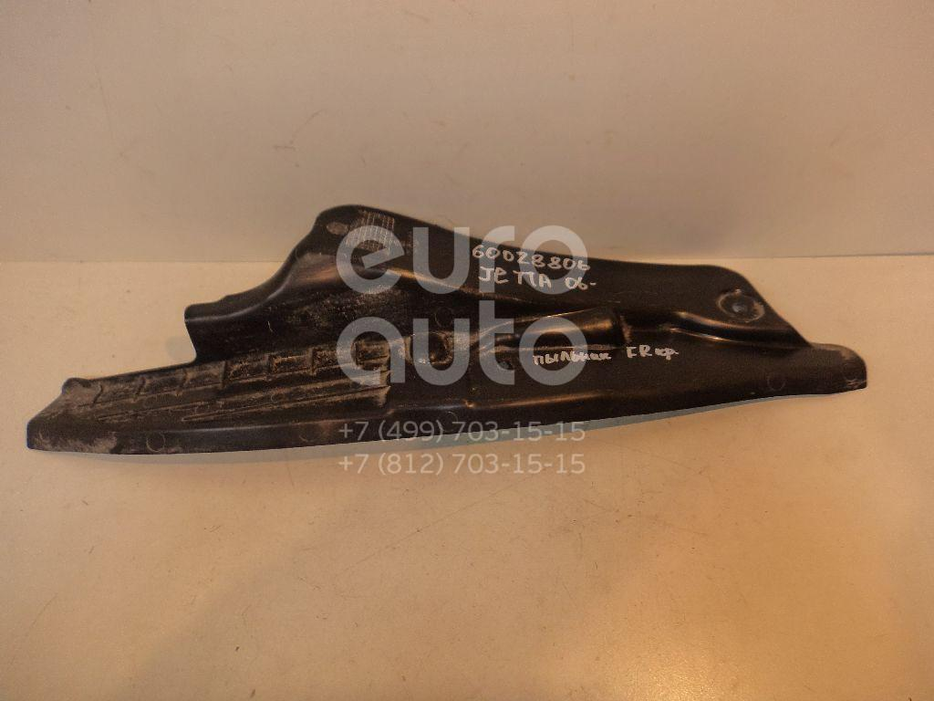 Пыльник (кузов наружные) для VW Jetta 2006-2011;Golf VI 2009-2012 - Фото №1