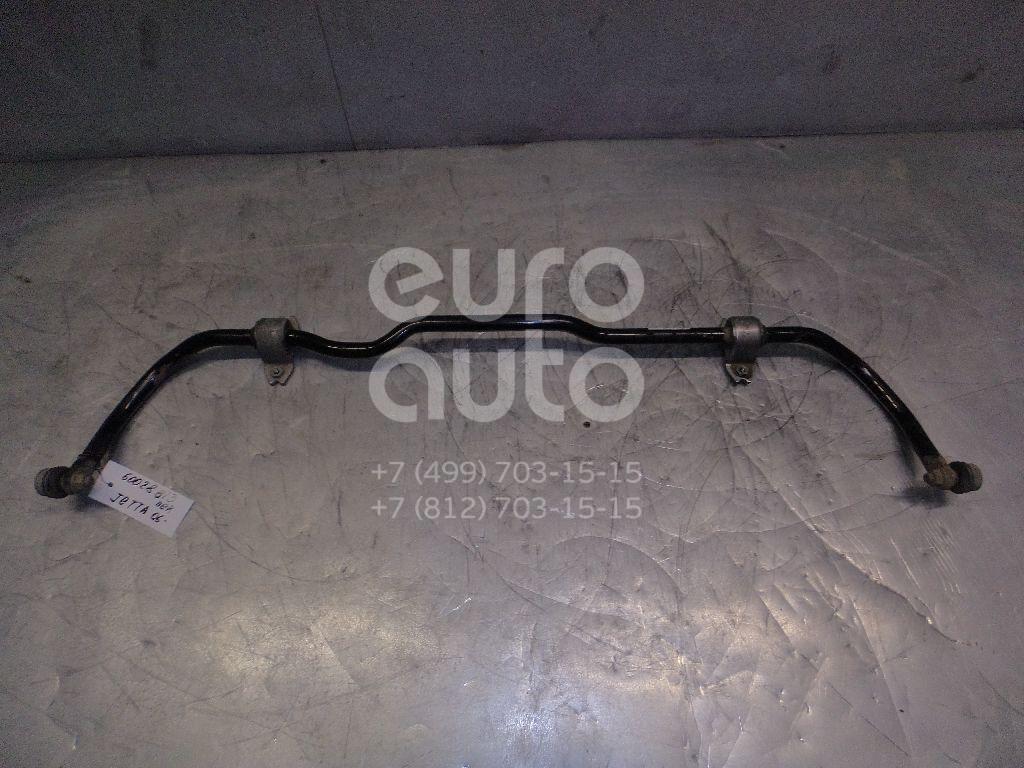 Стабилизатор передний для VW Jetta 2006-2011;Golf VI 2009-2012 - Фото №1
