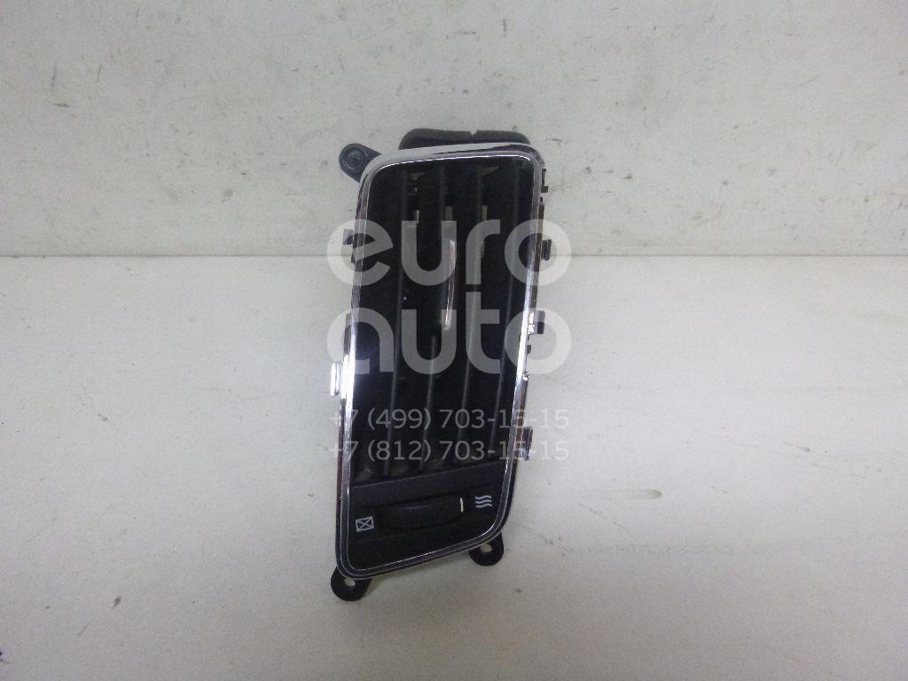 Дефлектор воздушный для Hyundai Sonata V (NF) 2005-2010 - Фото №1