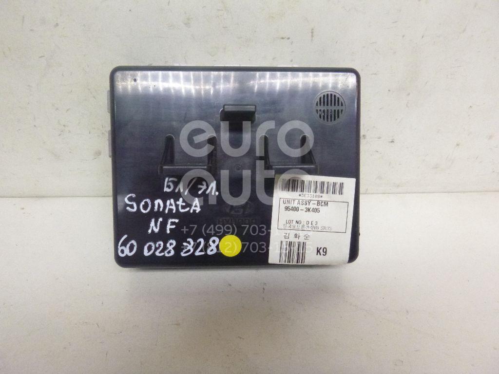 Блок электронный для Hyundai Sonata NF# 2005> - Фото №1