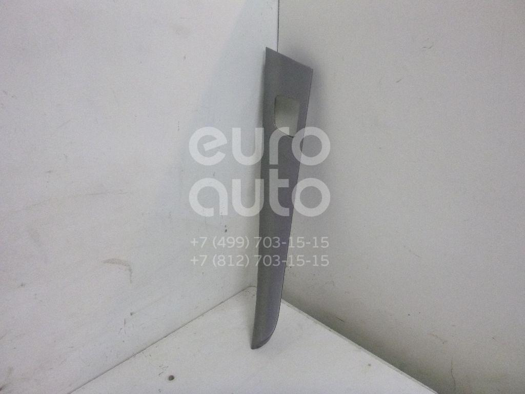 Накладка декоративная для Hyundai Sonata V (NF) 2005-2010 - Фото №1