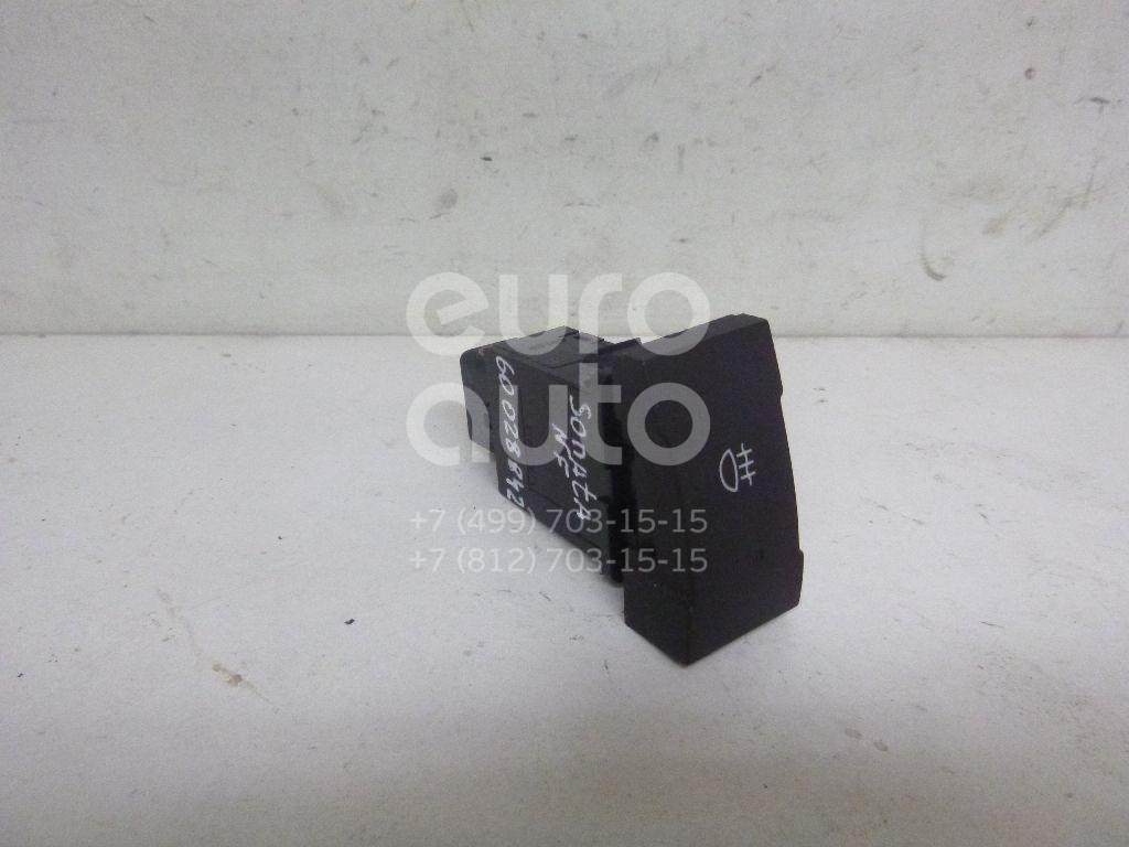 Кнопка противотуманки для Hyundai Sonata NF# 2005> - Фото №1