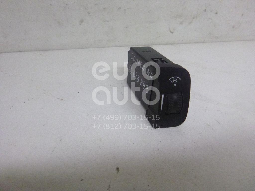 Кнопка освещения панели приборов для Hyundai Sonata NF# 2005> - Фото №1