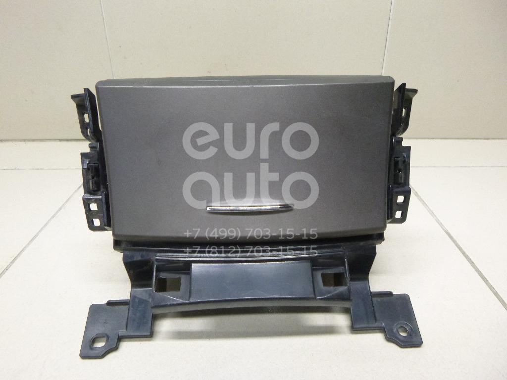 Пепельница передняя для Hyundai Sonata V (NF) 2005-2010 - Фото №1