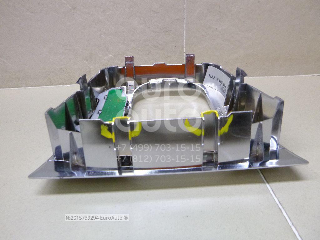 Накладка индикатора переключения передач для VW Jetta 2006-2011 - Фото №1