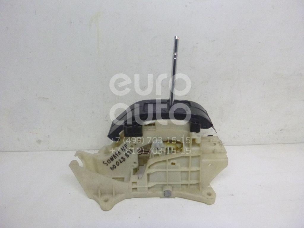 Кулиса КПП для Hyundai Sonata V (NF) 2005-2010;Grandeur (IV) 2005-2010 - Фото №1