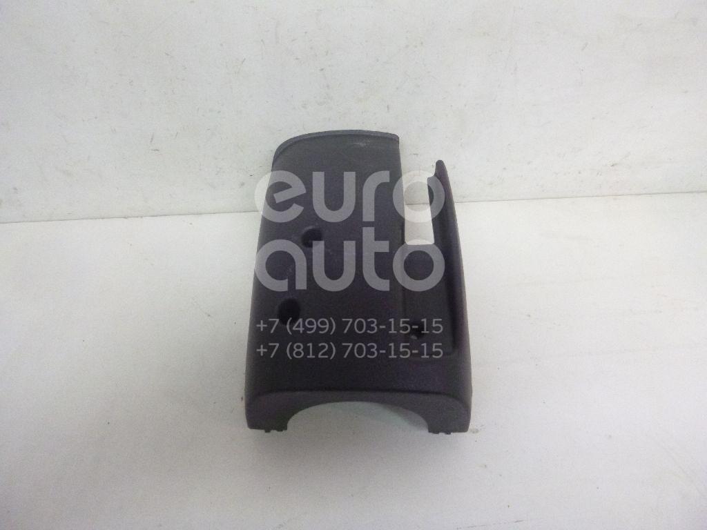 Кожух рулевой колонки нижний для Hyundai Sonata V (NF) 2005-2010 - Фото №1