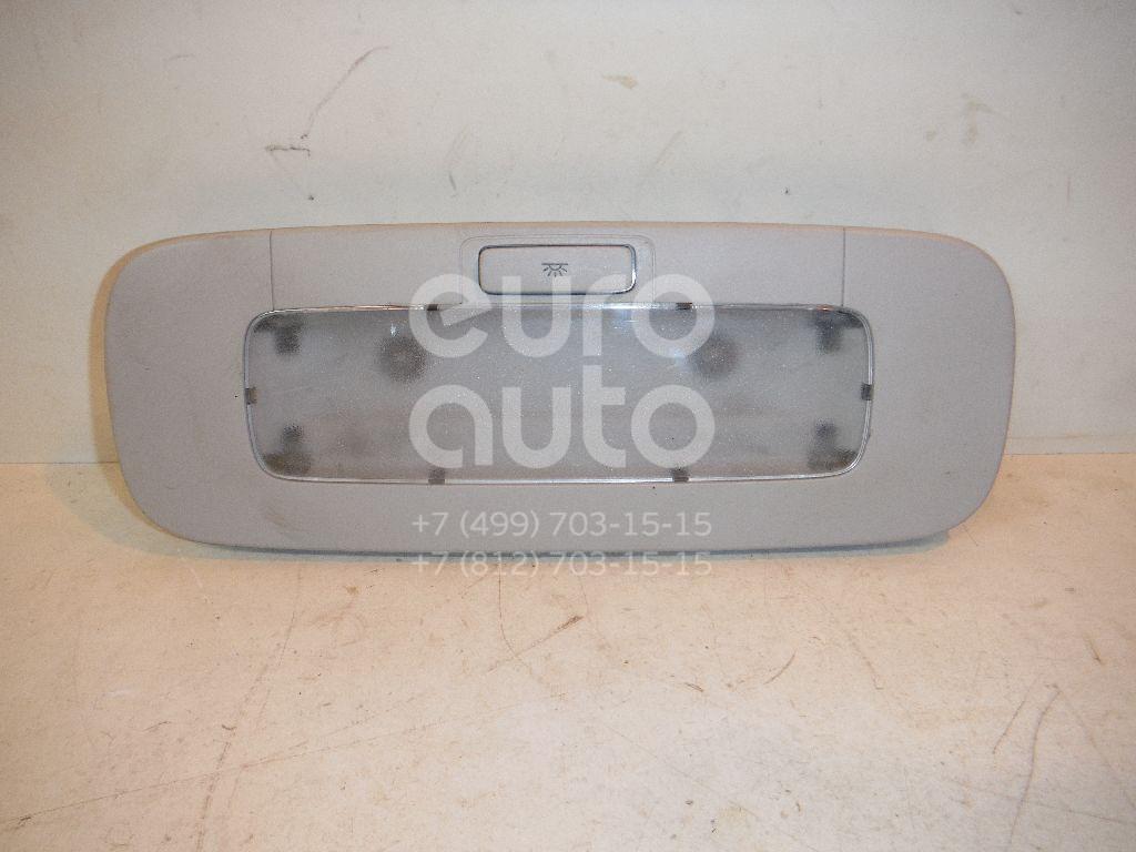 Плафон салонный для VW Jetta 2006-2011;Golf V Plus 2005-2014;Passat [B6] 2005-2010;Golf V 2003-2009 - Фото №1