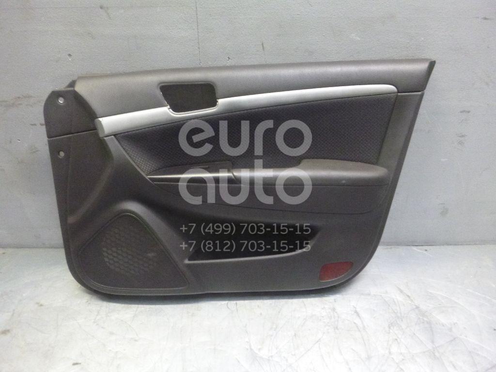 Обшивка двери передней правой для Hyundai Sonata NF# 2005> - Фото №1