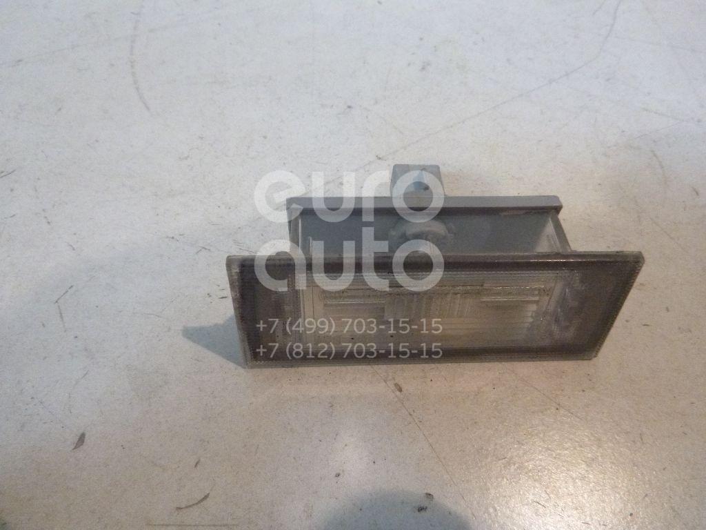 Фонарь подсветки номера для Hyundai Sonata NF# 2005> - Фото №1