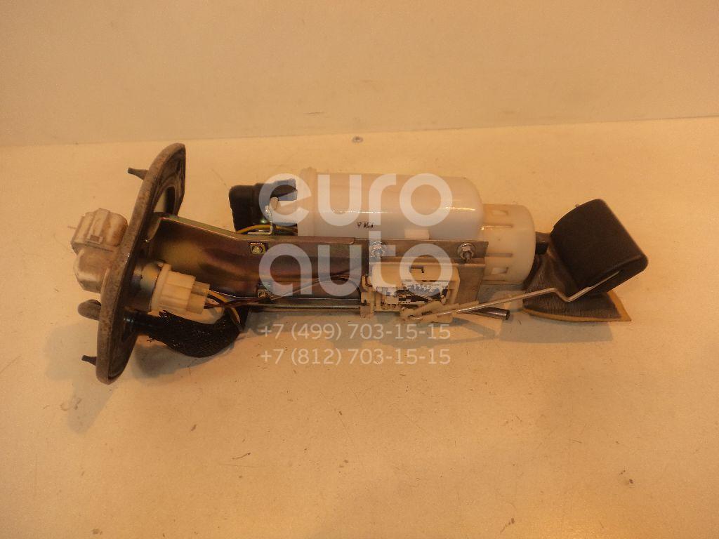 Насос топливный электрический для Hyundai Sonata V (NF) 2005-2010 - Фото №1