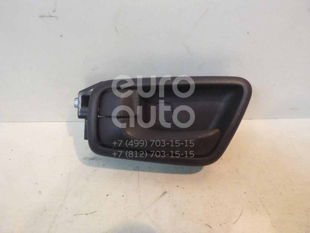 Ручка двери задней внутренняя левая для Hyundai Sonata NF# 2005> - Фото №1