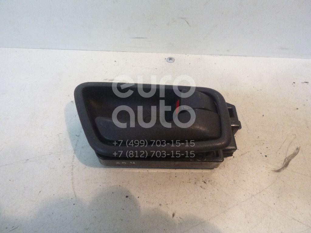 Ручка двери задней внутренняя правая для Hyundai Sonata V (NF) 2005-2010 - Фото №1