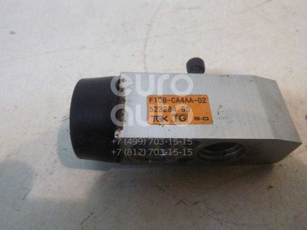 Клапан кондиционера для Hyundai Sonata V (NF) 2005-2010;Grandeur (IV) 2005-2010 - Фото №1
