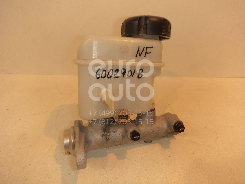 Цилиндр тормозной главный для Hyundai Sonata V (NF) 2005-2010 - Фото №1