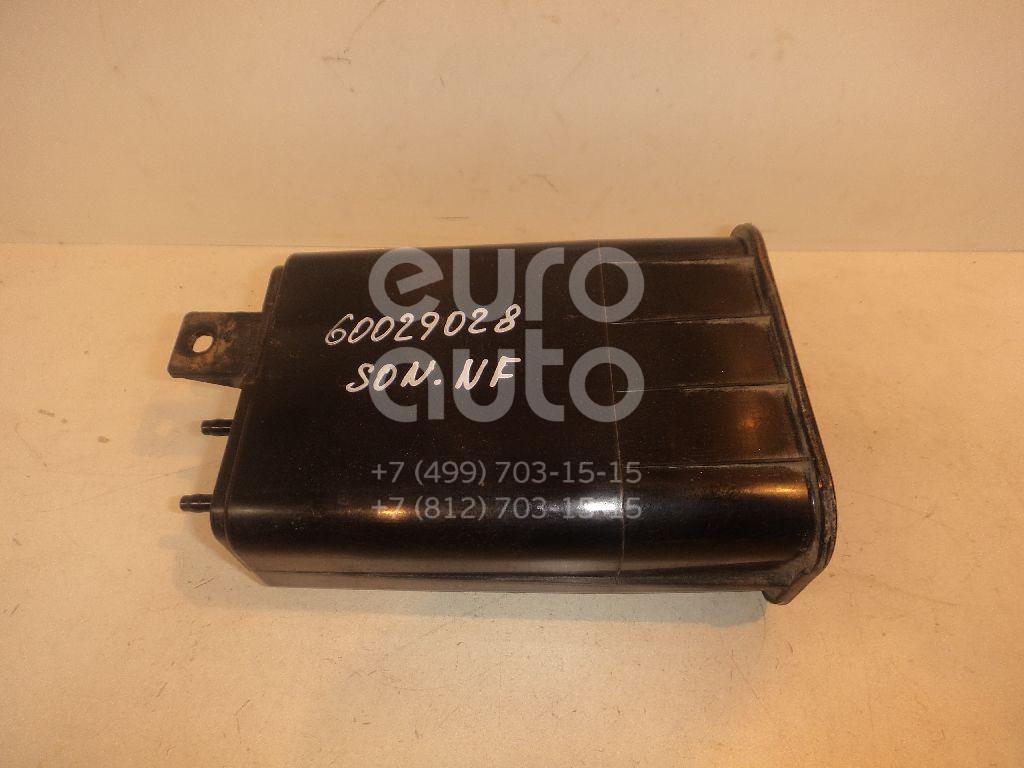 Абсорбер (фильтр угольный) для Hyundai Sonata V (NF) 2005-2010;Grandeur (IV) 2005-2010 - Фото №1