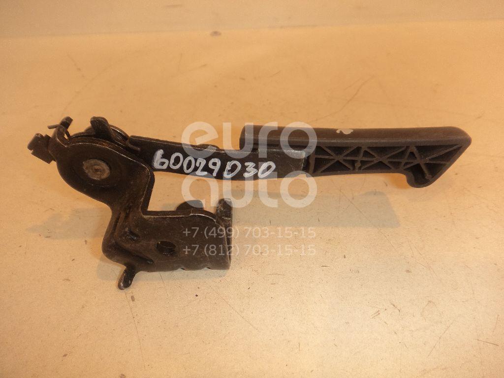 Ручка открывания капота для Hyundai Sonata V (NF) 2005-2010 - Фото №1