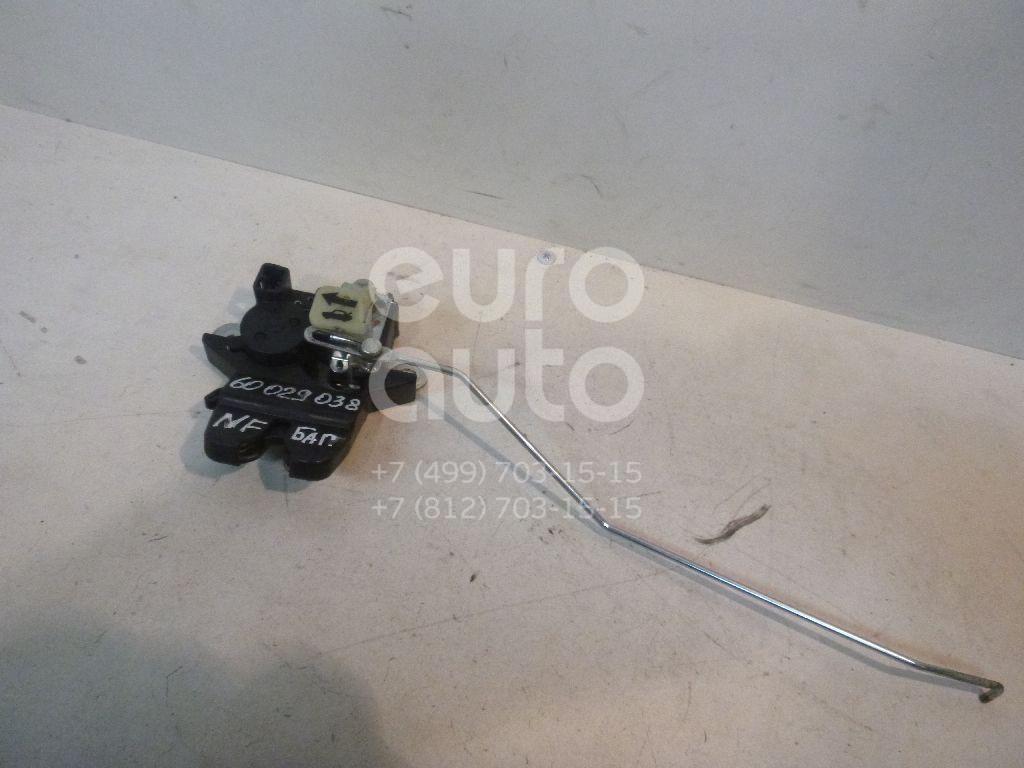 Замок багажника для Hyundai Sonata V (NF) 2005-2010 - Фото №1