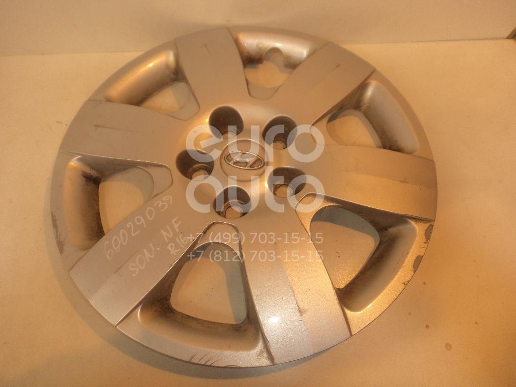 Колпак декоративный для Hyundai Sonata V (NF) 2005-2010 - Фото №1
