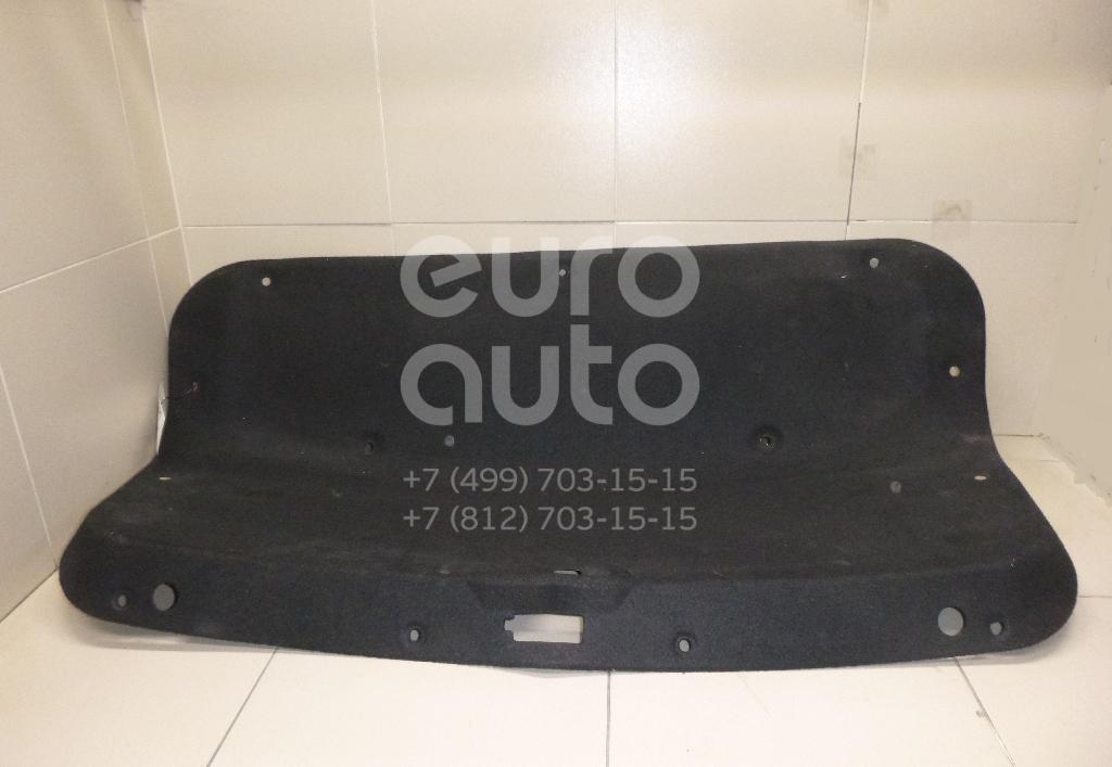 Обшивка крышки багажника для Hyundai Sonata V (NF) 2005-2010 - Фото №1