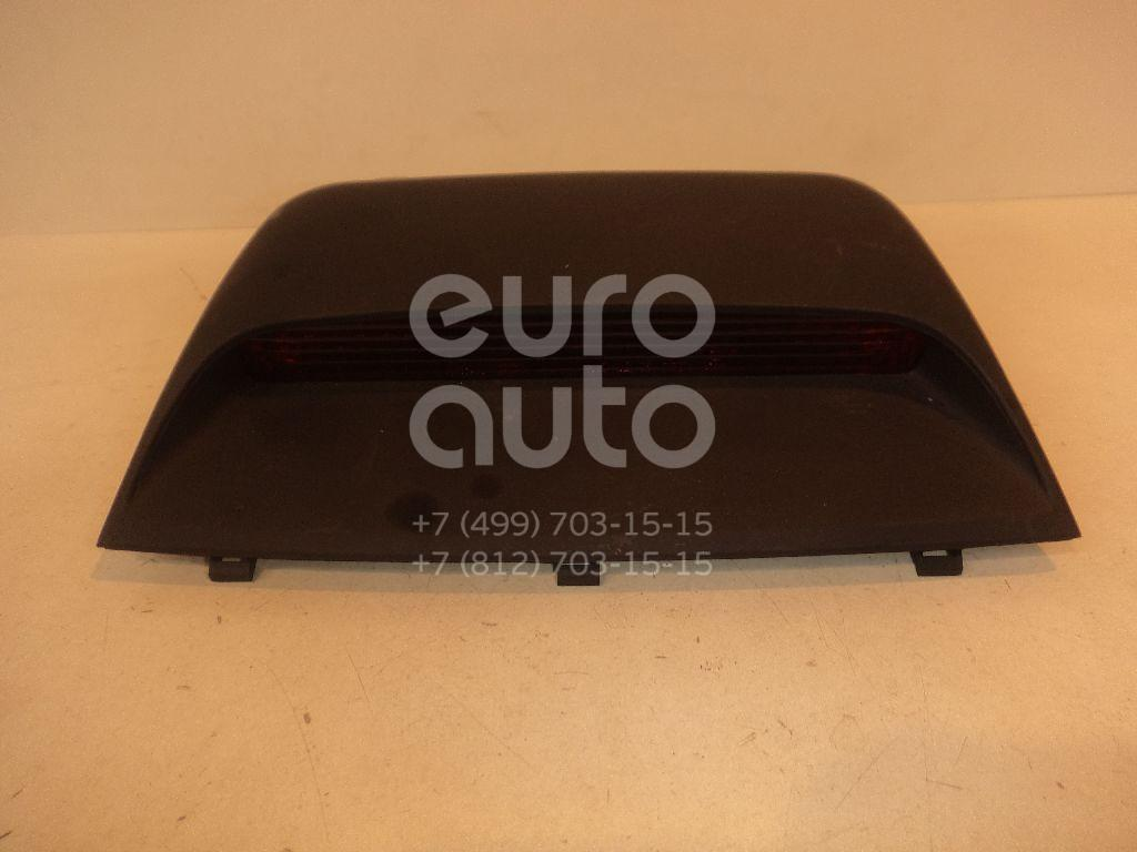 Фонарь задний (стоп сигнал) для Hyundai Sonata V (NF) 2005-2010 - Фото №1