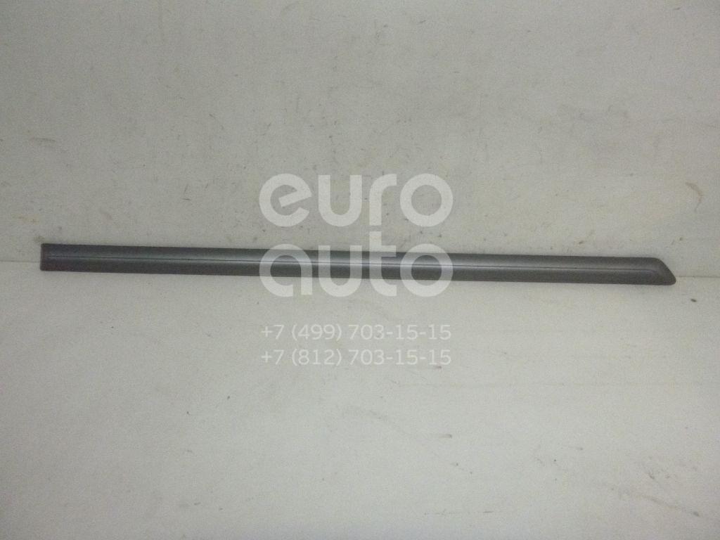Молдинг задней правой двери для Hyundai Sonata NF# 2005> - Фото №1