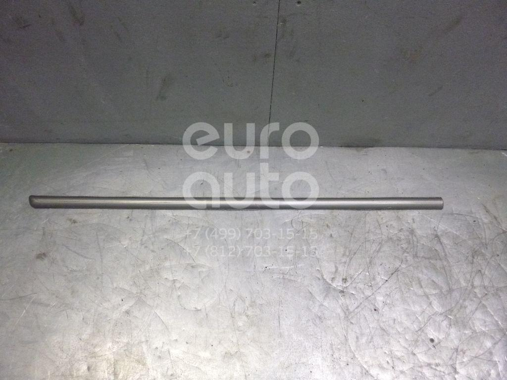 Молдинг передней левой двери для Hyundai Sonata V (NF) 2005-2010 - Фото №1