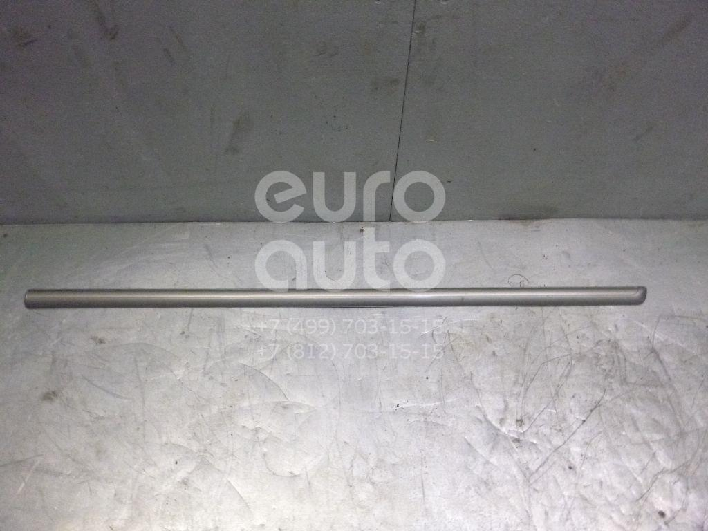 Молдинг передней правой двери для Hyundai Sonata NF# 2005> - Фото №1